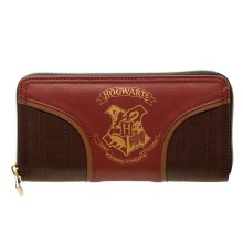 HARRY POTTER Porte feuille HOGWARTS