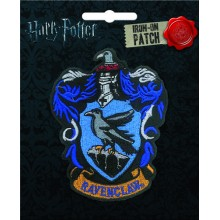 HARRY POTTER badge RAVENCLAW