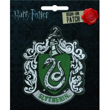 HARRY POTTER badge SLYTHERIN